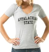 Appalachian State University Game Day Women's Tee