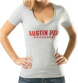 Austin Peay State University Game Day Women's Tee