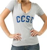 Central Connecticut State Game Day Women's Tee