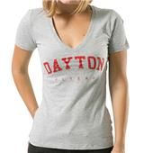 University of Dayton Game Day Women's Tee