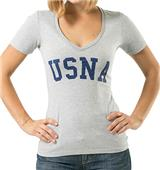 United States Naval Academy Game Day Women's Tee