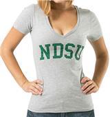 North Dakota State University Game Day Women's Tee