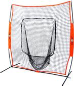 Bownet 8' x 8' Big Mouth Pro Protection Screen