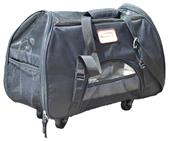 Armarkat Water Resistant Pet Carrier w/Wheels