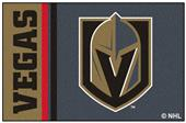 Fan Mats NHL Vegas Golden Knights Starter Mat
