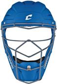Optimus Pro Hockey-Style Rubberized Matte Helmet