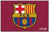Fan Mats MLS FC Barcelona Starter Mat