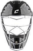 Optimus MVP Hockey-Style Catchers Helmet