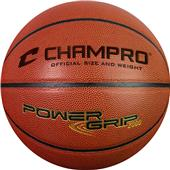 Champro Power Grip 2000 Indoor/Outdoor Basketballs
