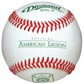 Diamond American Legion World Series Baseballs
