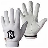Neumann Adult Coaches Football Gloves - Closeout