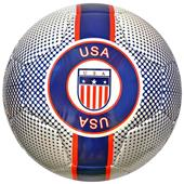 Vizari Country Series USA Mini Soccer Balls