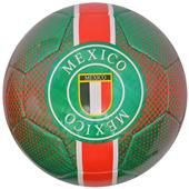 Vizari Country Series Mexico Mini Soccer Balls