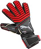 Puma One Protect 18.1 Soccer Goalie Gloves