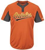 MLB Premier Eagle Orioles Baseball Jersey