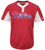 MLB Premier Eagle Phillies Baseball Jersey