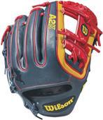 """Wilson A2K DATDUDE GM 11.5"""" Infield Baseball Glove"""