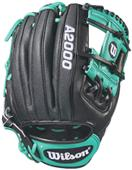 "Wilson A2000 RC22 GM 11.5"" Infield Baseball Glove"