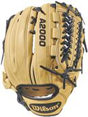 "Wilson A2000 D33 11.75"" Pitchers Baseball Glove"