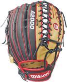 "Wilson A2000 0T6 SS 12.75"" Outfield Baseball Glove"
