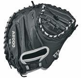 """Wilson A2000 M1 SS 33.5"""" Catchers Baseball Mitt"""