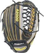 "Wilson A2000 PF92 12.25"" Outfield Baseball Glove"