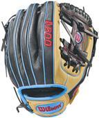 "Wilson A500 11.5"" Utility Baseball Glove"