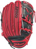 "Wilson A2000 MA14 12.25"" Pitchers Fastpitch Glove"