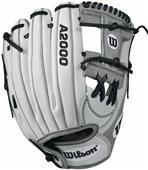 "Wilson A2000 H12 12"" Infield Fastpitch Glove"