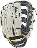 "Wilson A2000 13"" SS Utility Slowpitch Glove"