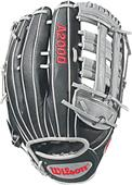 "Wilson A2000 13.5"" SS Utility Slowpitch Glove"