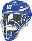 Wilson Pro Stock Catchers Helmet