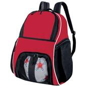 High Five Athletic Sports Team Backpacks