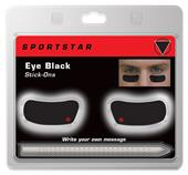 Eye Black Pro-Style Write-On Stick-Ons