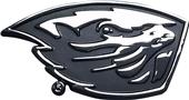 Fan Mats NCAA Oregon State Univ Vehicle Emblem