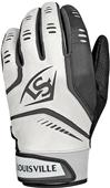 Louisville Slugger Omaha Batting Glove (pair)