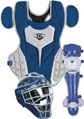 Louisville Slugger Youth Series 5 Catcher Gear Set
