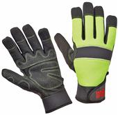 Tough Duck Hi-Vis Precision Glove