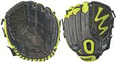 Louisville Slugger DIVA Infield Fastpitch Glove