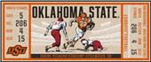 Fan Mats NCAA Oklahoma State Ticket Runner