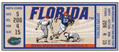 Fan Mats NCAA University of Florida Ticket Runner