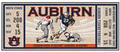 Fan Mats NCAA Auburn University Ticket Runner