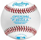 Rawlings TVB T-Ball Training Baseballs (EACH)