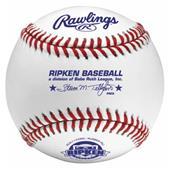 Rawlings RCAL1 Cal Ripken League Baseballs EA