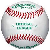 Diamond DFX-LC5 OL Level 5 Flexiball Baseballs EA
