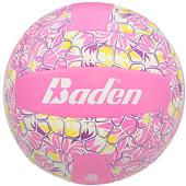 Baden Hawaiian Flower Mini Volleyballs