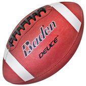 Baden Perfection Deuce Series NFHS Footballs