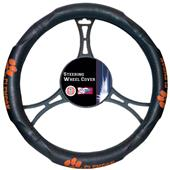 Northwest NCAA Clemson Steering Wheel Cover