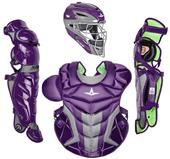 ALL-STAR S7 Axis Pro Baseball Catching Kit