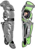ALL-STAR S7 Axis Pro Baseball Leg Guards